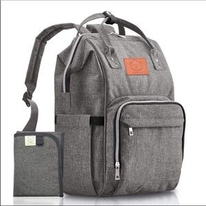 🎀Baby Diaper backpack Brand New  🎀